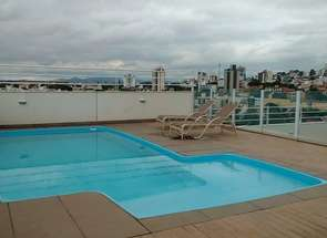 Apartamento, 3 Quartos, 2 Vagas, 1 Suite em Rua Sena Madureira, Ouro Preto, Belo Horizonte, MG valor de R$ 0,00 no Lugar Certo
