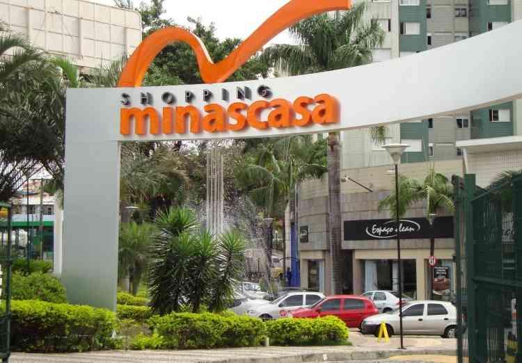 Shopping Minascasa/Divulgação