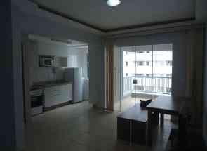 Apartamento, 2 Quartos, 1 Vaga, 2 Suites para alugar em Rua 6, Jardim Goiás, Goiânia, GO valor de R$ 1.500,00 no Lugar Certo