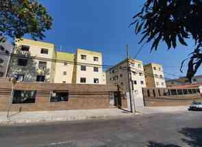 Apartamento, 2 Quartos, 1 Vaga em Avenida Régulus, Jardim Riacho das Pedras, Contagem, MG valor de R$ 134.500,00 no Lugar Certo