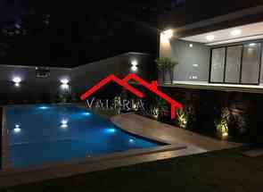 Casa em Condomínio, 4 Quartos, 4 Vagas, 3 Suites em Rua Lago 20, Condomínio do Lago, Goiânia, GO valor de R$ 1.300.000,00 no Lugar Certo