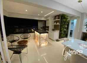Apartamento, 2 Quartos, 1 Vaga, 2 Suites em Avenida Pl 3, Parque Lozandes, Goiânia, GO valor de R$ 900.000,00 no Lugar Certo