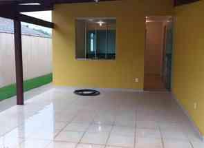 Casa, 3 Quartos, 4 Vagas, 1 Suite em Rua Thalassa, Vale do Sol, Nova Lima, MG valor de R$ 680.000,00 no Lugar Certo