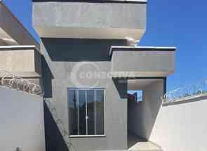 Casa, 2 Quartos, 2 Vagas, 1 Suite em Rua Fv 22, Residencial Forteville Extensão, Goiânia, GO valor de R$ 175.000,00 no Lugar Certo