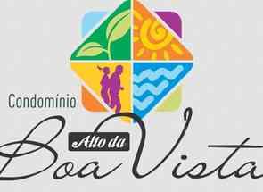 Lote em Condomínio em Alto da Boa Vista, Sobradinho, DF valor de R$ 370.000,00 no Lugar Certo