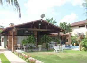 Casa em Condomínio, 3 Quartos, 4 Vagas, 1 Suite em Aldeia, Camaragibe, PE valor de R$ 750.000,00 no Lugar Certo