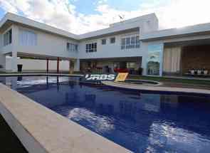 Casa em Condomínio, 4 Quartos, 10 Vagas, 4 Suites em Alphaville Ipês, Goiânia, GO valor de R$ 12.000.000,00 no Lugar Certo