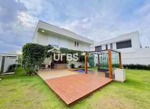 Casa em Condomínio, 4 Quartos, 4 Vagas, 4 Suites em Alphaville Goiás, Goiânia, GO valor de R$ 3.250.000,00 no Lugar Certo