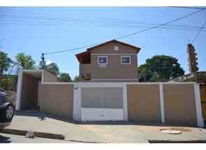 Apartamento, 2 Quartos, 1 Vaga em Santa Cecília, Esmeraldas, MG valor de R$ 135.000,00 no Lugar Certo