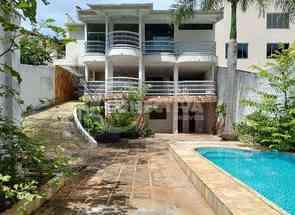 Casa, 4 Quartos, 4 Vagas, 3 Suites para alugar em Avenida C2, Jardim América, Goiânia, GO valor de R$ 4.500,00 no Lugar Certo