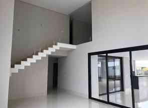 Casa em Condomínio, 5 Quartos, 6 Vagas, 5 Suites em Alphaville Araguaia, Goiânia, GO valor de R$ 2.700.000,00 no Lugar Certo
