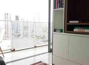 Apartamento, 1 Quarto, 1 Vaga, 1 Suite em Rua Copaíba 1 Condomínio Geral Df Century Plaza, Águas Claras, Águas Claras, DF valor de R$ 255.000,00 no Lugar Certo