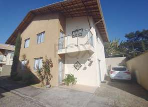 Casa, 3 Quartos, 2 Vagas, 1 Suite em Deputado Gregoriano Canedo, Trevo, Belo Horizonte, MG valor de R$ 480.000,00 no Lugar Certo