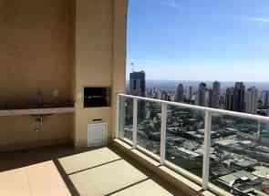 Cobertura, 4 Quartos, 3 Vagas, 4 Suites em Praça T 23, Setor Bueno, Goiânia, GO valor de R$ 1.870.000,00 no Lugar Certo