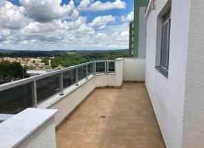Cobertura, 3 Quartos, 2 Vagas, 1 Suite em Europa, Contagem, MG valor de R$ 460.000,00 no Lugar Certo