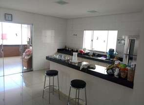 Casa em Condomínio, 4 Quartos, 4 Vagas, 4 Suites em Rua das Figueiras, Jardins Lisboa, Goiânia, GO valor de R$ 800.000,00 no Lugar Certo