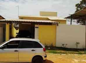 Casa, 2 Quartos em Vila do Boa Rua 4, Vila do Boa, São Sebastião, DF valor de R$ 200.000,00 no Lugar Certo