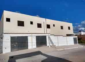 Casa, 3 Quartos, 1 Vaga, 1 Suite em Vida Nova, Vespasiano, MG valor de R$ 170.000,00 no Lugar Certo