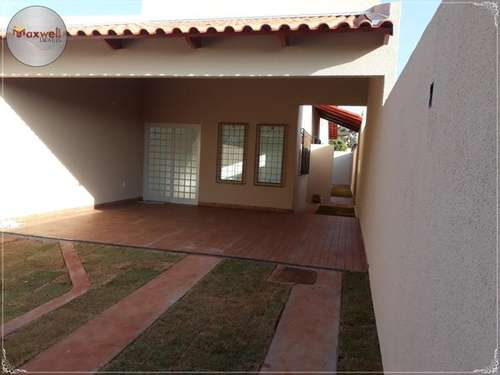 Casa, 2 Quartos, 4 Vagas, 1 Suite
