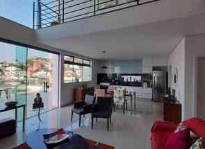 Casa, 3 Quartos, 4 Vagas, 3 Suites em Senador Amaral, Comiteco, Belo Horizonte, MG valor de R$ 1.600.000,00 no Lugar Certo