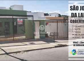 Cobertura, 2 Quartos, 1 Vaga, 1 Suite em Dom Pedro I, Sao Jose da Lapa, MG valor de R$ 170.000,00 no Lugar Certo