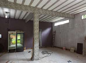 Casa, 2 Quartos em Buganville, Contagem, MG valor de R$ 0,00 no Lugar Certo