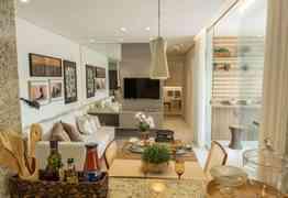 Apartamento, 3 Quartos, 1 Vaga, 1 Suite a venda em Rua Pelicano Frade, Santa Amélia, Belo Horizonte, MG valor a partir de R$ 419.000,00 no LugarCerto