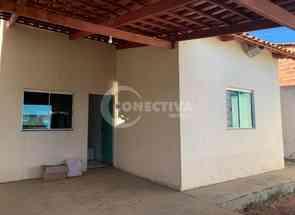 Casa, 3 Quartos, 2 Vagas, 1 Suite em Rua Rp 3 Qd.08 Lote 08, Residencial Prado, Senador Canedo, GO valor de R$ 210.000,00 no Lugar Certo