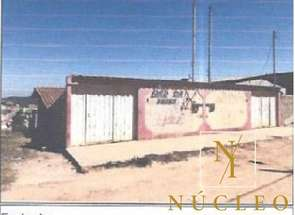 Casa, 2 Quartos, 1 Vaga em Rua Santa Barbara, Santa Cecília, Esmeraldas, MG valor de R$ 59.299,00 no Lugar Certo