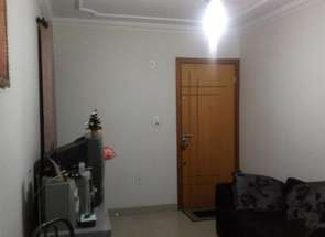 Apartamento, 2 Quartos, 1 Vaga em Avenida Alterosa, Parque Turistas, Contagem, MG valor de R$ 170.000,00 no Lugar Certo