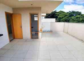 Cobertura, 4 Quartos, 3 Vagas, 1 Suite em Rua Ministro Oliveira Salazar, Santa Mônica, Belo Horizonte, MG valor de R$ 490.000,00 no Lugar Certo
