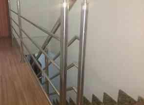 Casa, 2 Quartos, 1 Vaga em Santa Rosa, Belo Horizonte, MG valor de R$ 300.000,00 no Lugar Certo