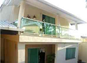 Casa, 4 Quartos, 4 Vagas, 1 Suite em Jardim Riacho das Pedras, Contagem, MG valor de R$ 1.290.000,00 no Lugar Certo