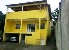 Casa, 5 Quartos, 5 Vagas em Santa Cruz, Betim, MG valor de R$ 450.000,00 no Lugar Certo