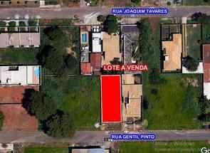 Lote em Rua Gentil Pinto, Vila Rosa, Goiânia, GO valor de R$ 220.000,00 no Lugar Certo