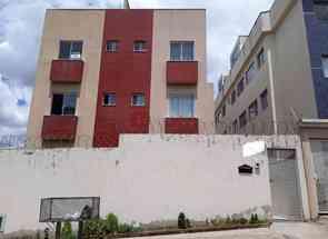 Apartamento, 2 Quartos, 1 Vaga, 1 Suite em Rua Vinte e Dois, Arvoredo II, Contagem, MG valor de R$ 230.000,00 no Lugar Certo