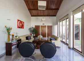 Casa, 4 Quartos, 10 Vagas, 3 Suites em Nossa Senhora do Carmo, Contagem, MG valor de R$ 2.900.000,00 no Lugar Certo