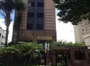 Cobertura, 1 Quarto, 2 Vagas, 1 Suite para alugar em Rua Montes Claros, Carmo, Belo Horizonte, MG valor de R$ 1.900,00 no Lugar Certo