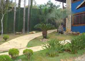 Casa, 4 Quartos, 4 Vagas, 1 Suite em Rua Carlos Henrique Lange, Garças, Belo Horizonte, MG valor de R$ 2.300.000,00 no Lugar Certo