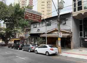 Sala para alugar em Avenida Álvares Cabral, Lourdes, Belo Horizonte, MG valor de R$ 1.300,00 no Lugar Certo