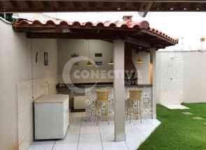 Casa, 3 Quartos, 2 Vagas, 1 Suite em Rua 37, Jardim Tiradentes, Aparecida de Goiânia, GO valor de R$ 230.000,00 no Lugar Certo