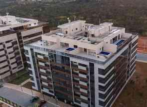 Apartamento, 3 Quartos, 2 Vagas, 3 Suites em Sqnw 108 Bloco H, Noroeste, Brasília/Plano Piloto, DF valor de R$ 1.665.000,00 no Lugar Certo