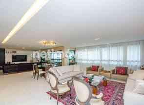Apartamento, 4 Quartos, 5 Vagas, 2 Suites em Belvedere, Belo Horizonte, MG valor de R$ 3.350.000,00 no Lugar Certo