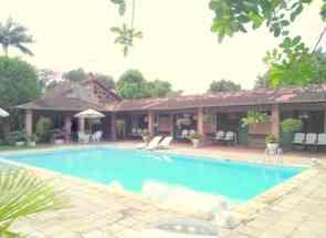 Casa, 5 Quartos, 2 Vagas, 5 Suites para alugar em Aldeia, Camaragibe, PE valor de R$ 3.300,00 no Lugar Certo