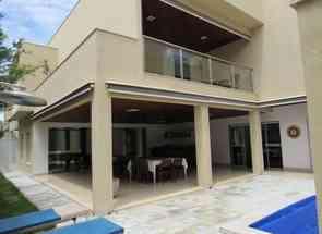 Casa em Condomínio, 5 Quartos, 6 Vagas, 5 Suites em Rua Turiaçú, Alphaville Araguaia, Goiânia, GO valor de R$ 2.500.000,00 no Lugar Certo