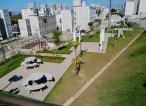 Apartamento, 2 Quartos, 1 Vaga em Nova Baden, Betim, MG valor de R$ 165.000,00 no Lugar Certo