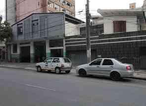 Casa Comercial, 9 Quartos, 3 Vagas, 1 Suite para alugar em Barro Preto, Belo Horizonte, MG valor de R$ 6.000,00 no Lugar Certo