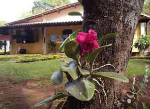 Sítio, 3 Quartos em Alameda Estrada, Condomínio Quintas da Fazendinha, Matozinhos, MG valor de R$ 730.000,00 no Lugar Certo