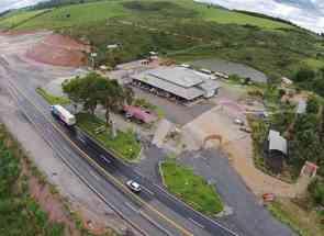 Ponto Comercial em Zona Rural, Carandaí, MG valor de R$ 10.500.000,00 no Lugar Certo