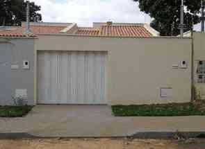 Casa, 2 Quartos, 2 Vagas, 1 Suite em Parque Itatiaia, Aparecida de Goiânia, GO valor de R$ 158.000,00 no Lugar Certo